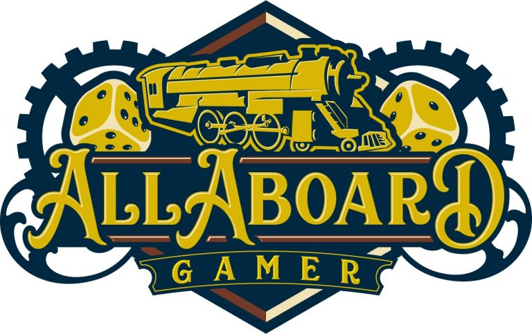 Episode 52: Our Favorite Two Player Games With Special Guest All Aboard Gamer
